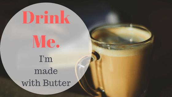 You need Bulletproof Coffee…NOW.