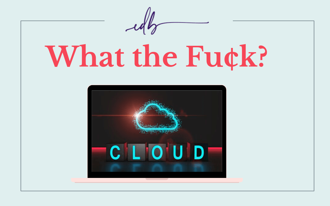 WTF is the CLOUD Act & why it matters to you.