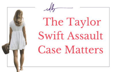 Taylor Swift, Sexual Assault & Miss Americana